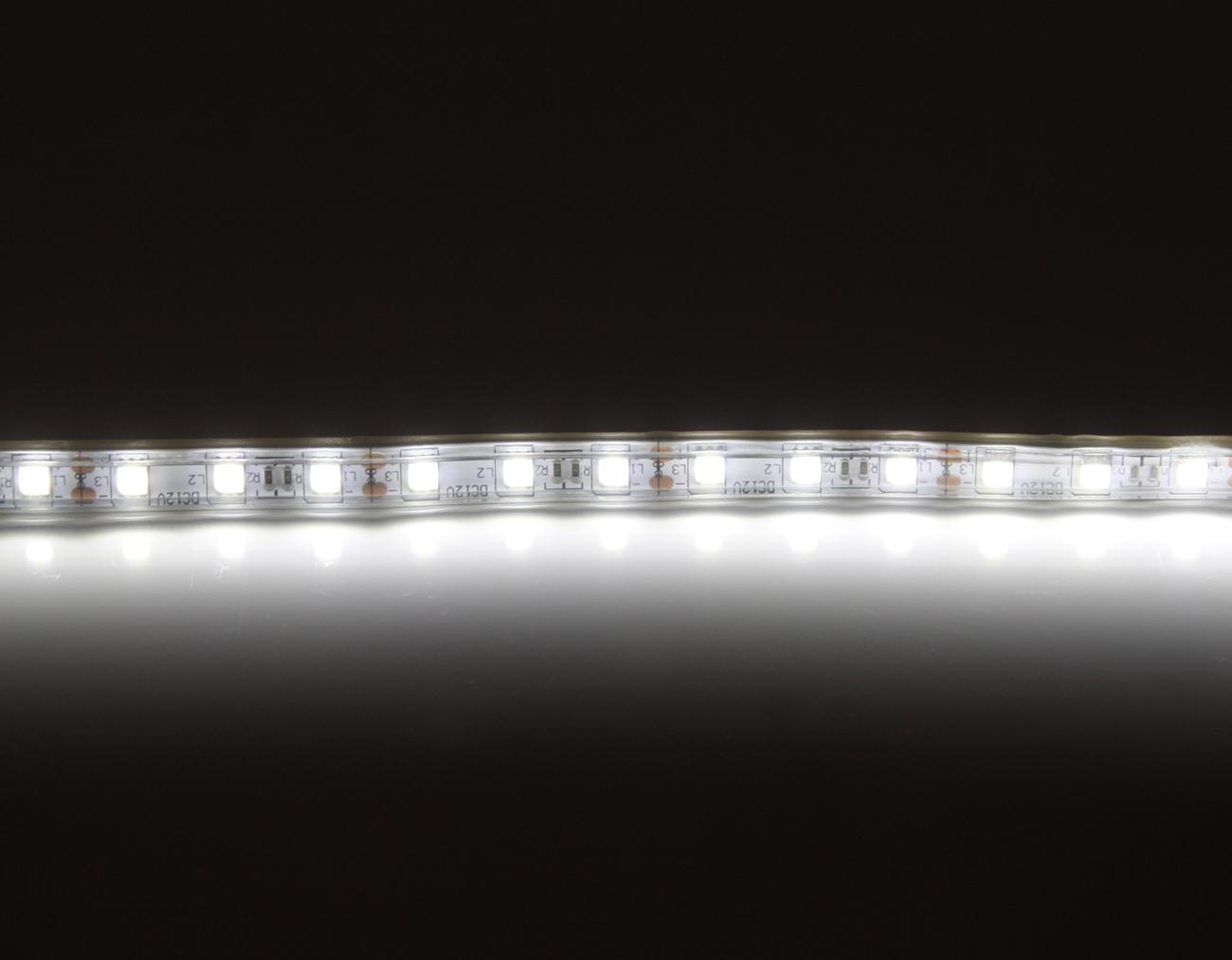 5m large chip led strip 30 led m single colour. Black Bedroom Furniture Sets. Home Design Ideas
