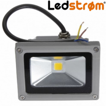 10w LED Floodlight Front View