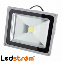 30w LED Floodlight Front View