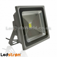 50w LED Floodlight Front View